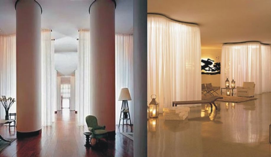 The delano miami by philippe starck 1994 hotel chic for Delano hotel decor