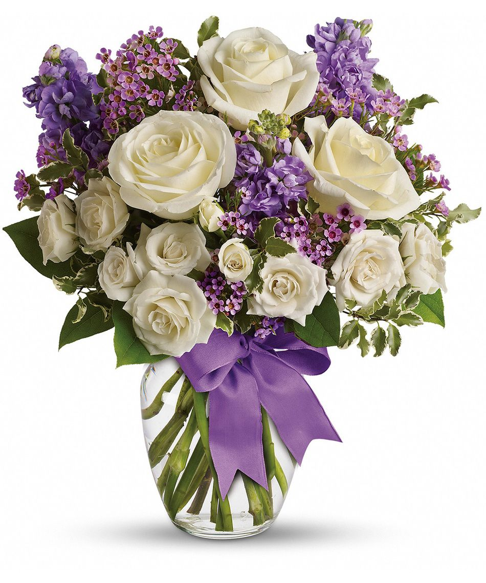 Enchanted cottage flower delivery sympathy flowers get