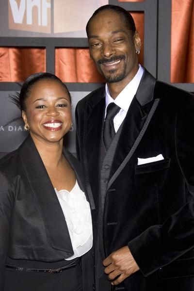 Pictures of snoop wife