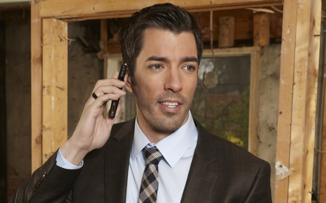 7 Things You Didn T Know About Drew Scott