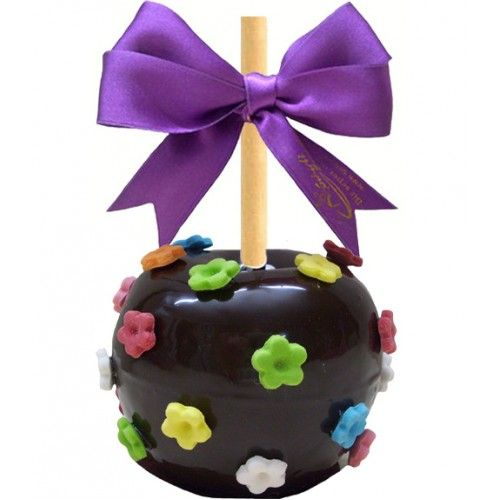 Rengarenk çiçeklerin yer alacağı bir düğünle evlenmek isteyenlerin ikram edeceği sihirli elmalar. Sadece bize özel ! http://shop.sihirlielmalar.com.tr/nikahsekerirengarenkcicekli1634?tracking=mintola85