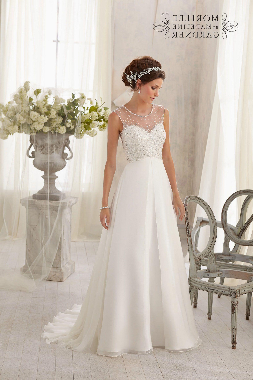 morilee swarovski cystal wedding dresses Morilee Wedding