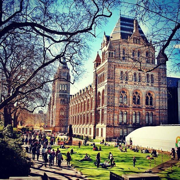 In Photos: London's Loveliest Buildings