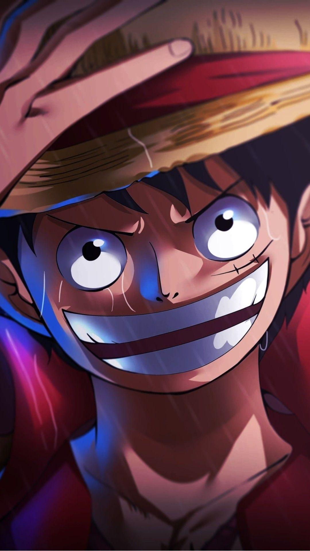 Luffy wallpaper anime hd