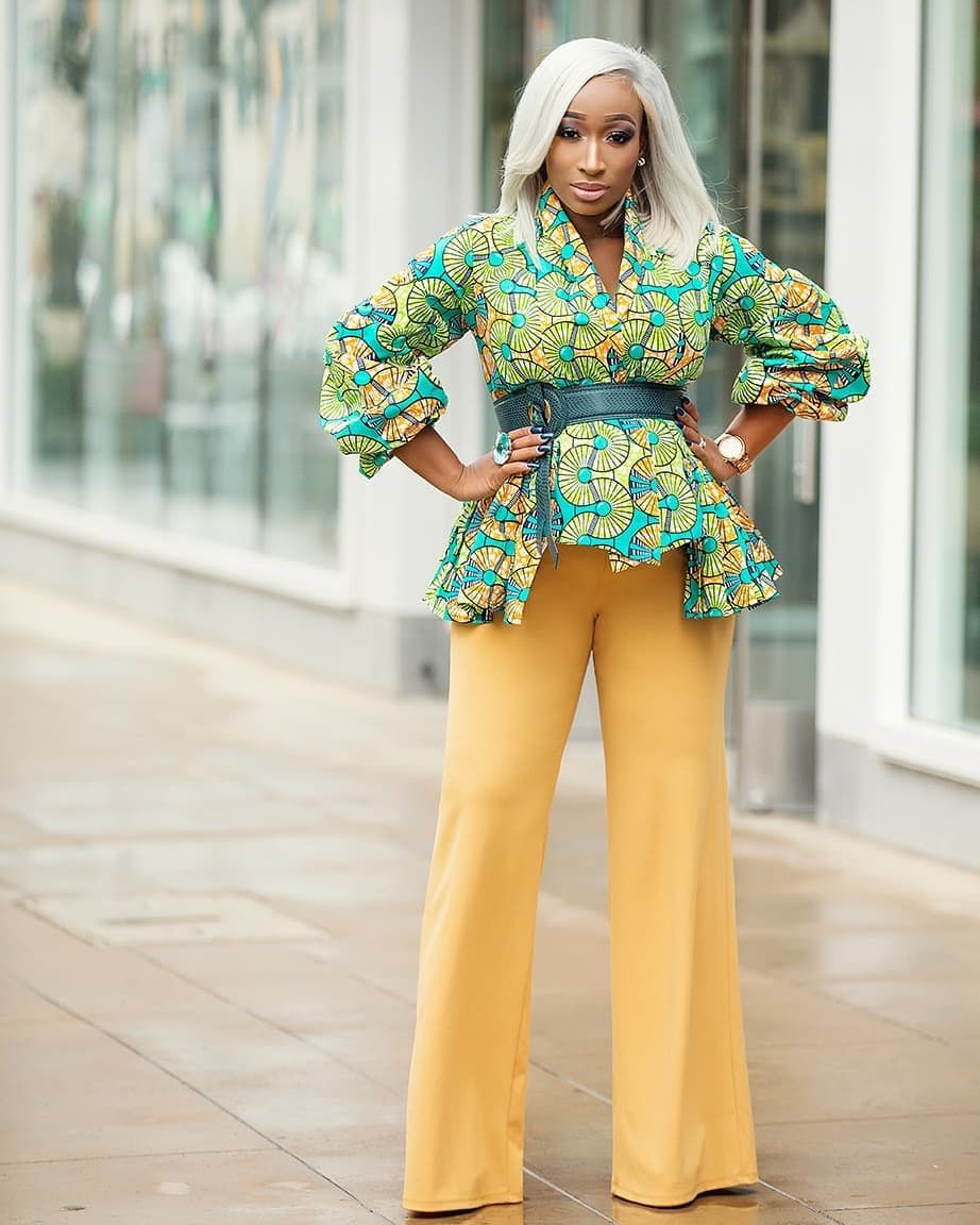 501a104ef Nailed It  Chicamastyle takes Maternity Fashion to a Whole New Level ...
