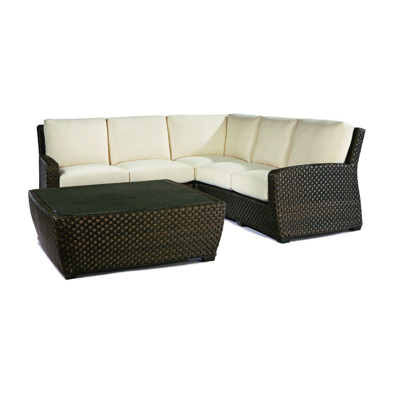 Leeward Sectional | Lane Venture Outdoor Furniture | Toms Price Furniture    Rugs   Design Part 48