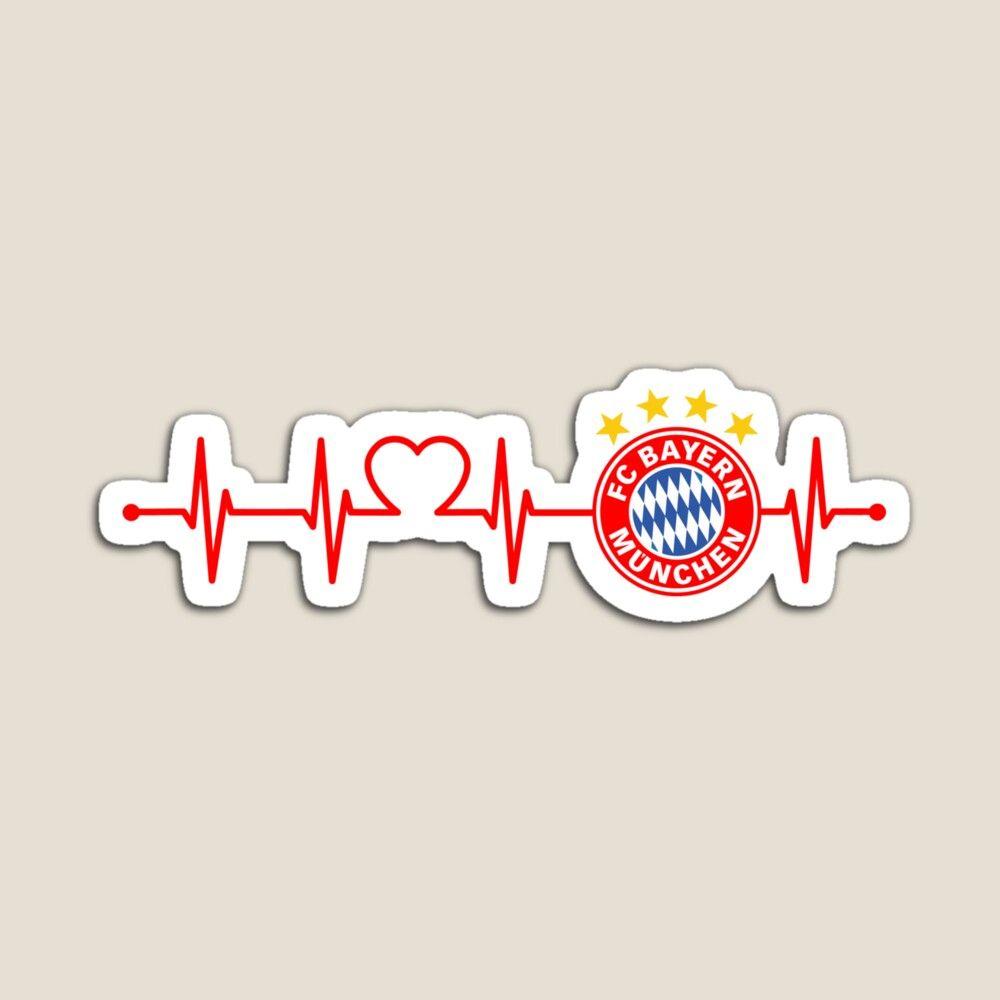 Pin On Heartbeat Bayern Munich
