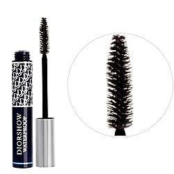 Sephora: Dior DiorShow Waterproof Mascara: Mascara - StyleSays