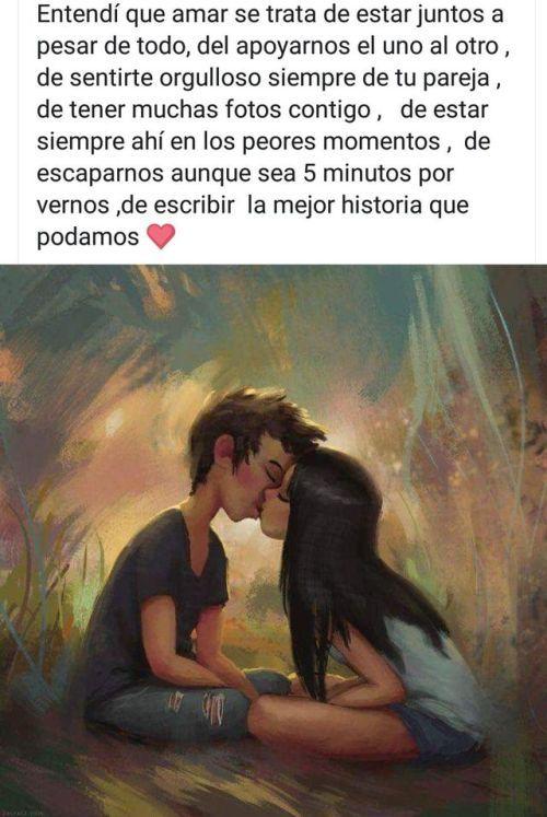 Para ti mi Amor-