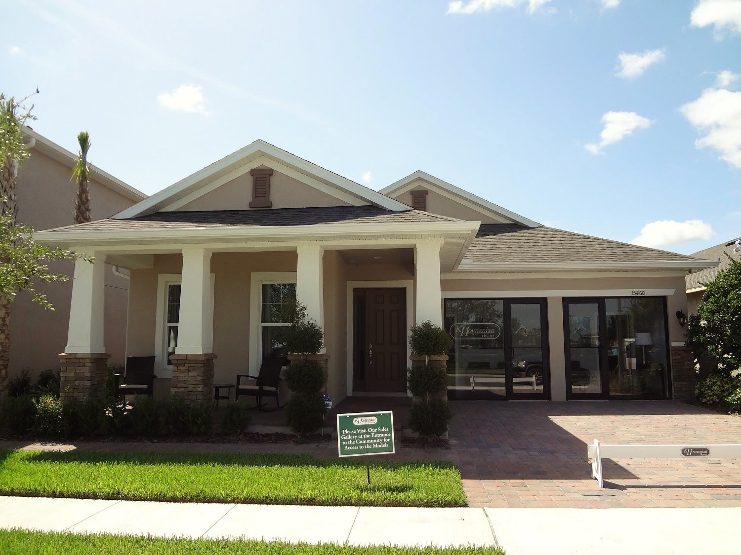 winter garden new homes the highlands at summerlake groves