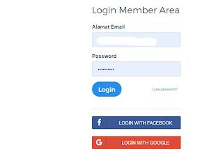 Cara Mengganti Domain Blogspot Jadi Custom Domain Di Niagahoster Di 2020 Blog Tulisan Website