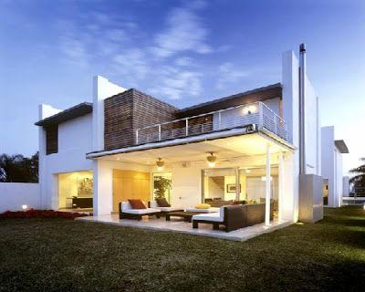 48+ Future modern house ideas