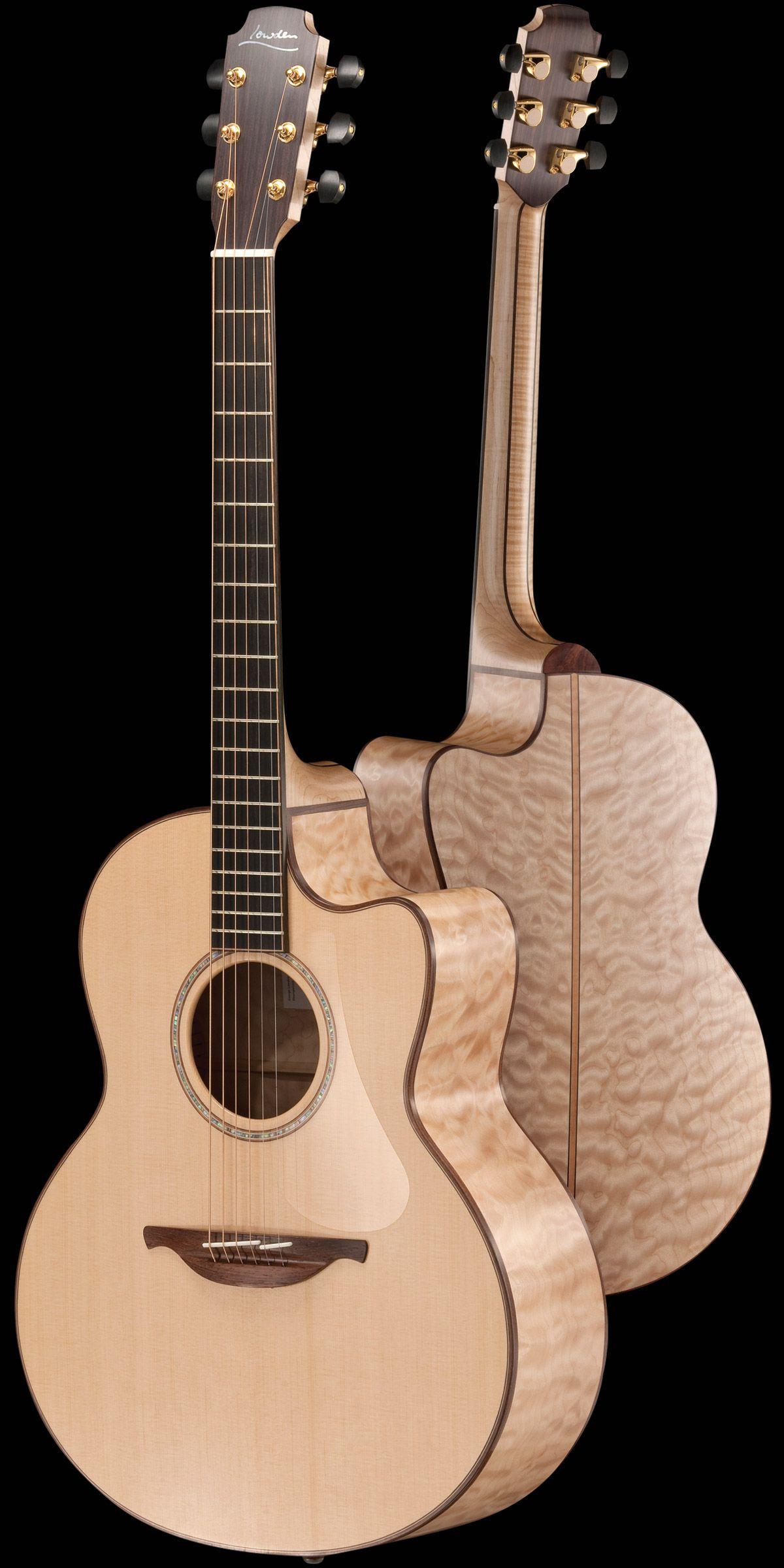Alex De Grassi Guitar Beautiful Guitars Acoustic Guitar