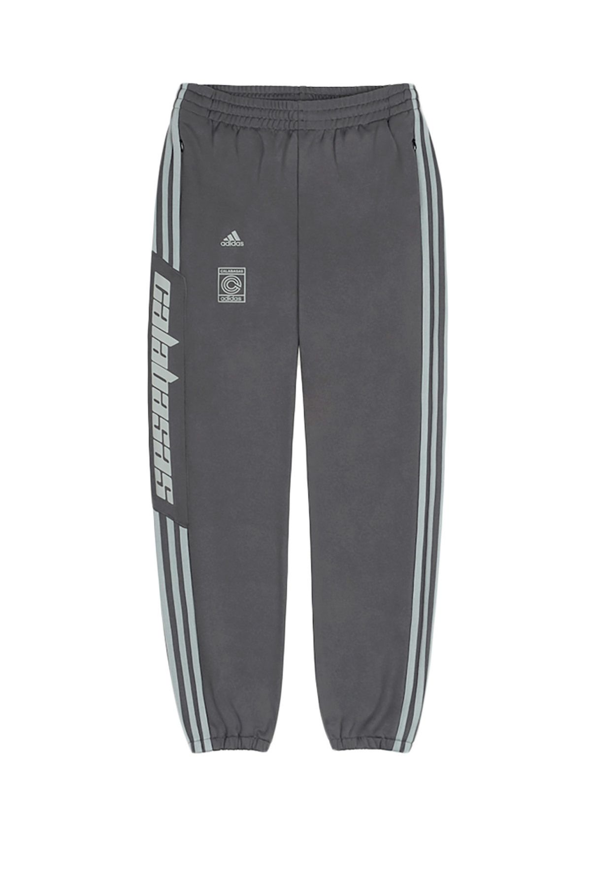 8fcdb7ac YEEZY, Calabasas Track Pant The Calabasas Track pant is the ultimate  iconic, sports‑inspired everyday staple piece for fall. The pants feature  zip pockets, ...