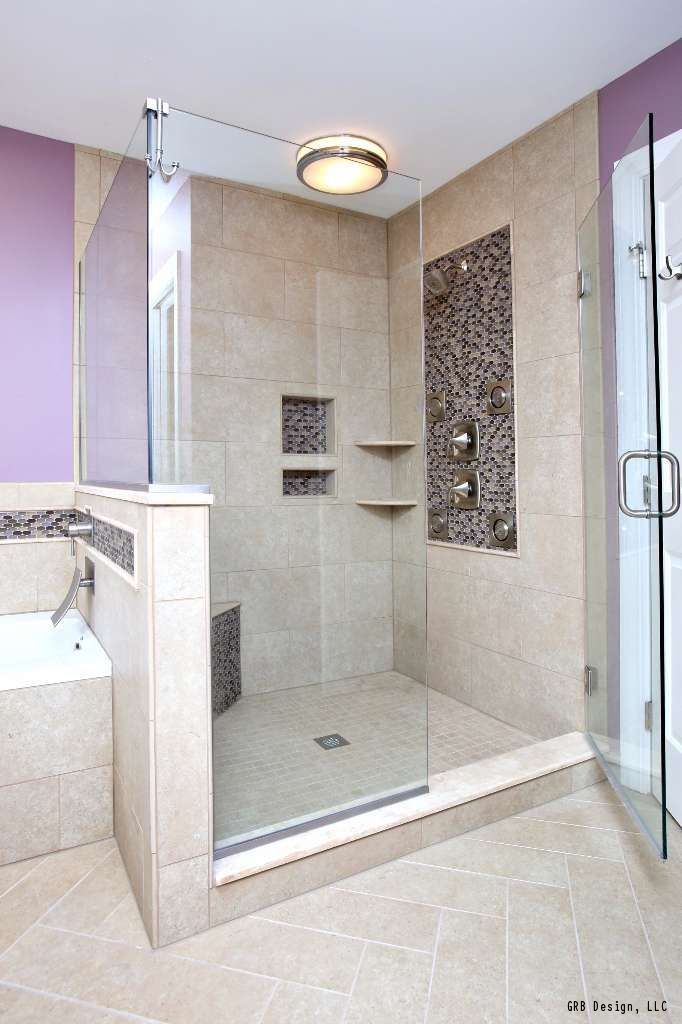 Best Ways To Clean Tile Floors & Grout  Tile Flooring Grout And Glamorous Best Way To Clean Bathroom Inspiration Design