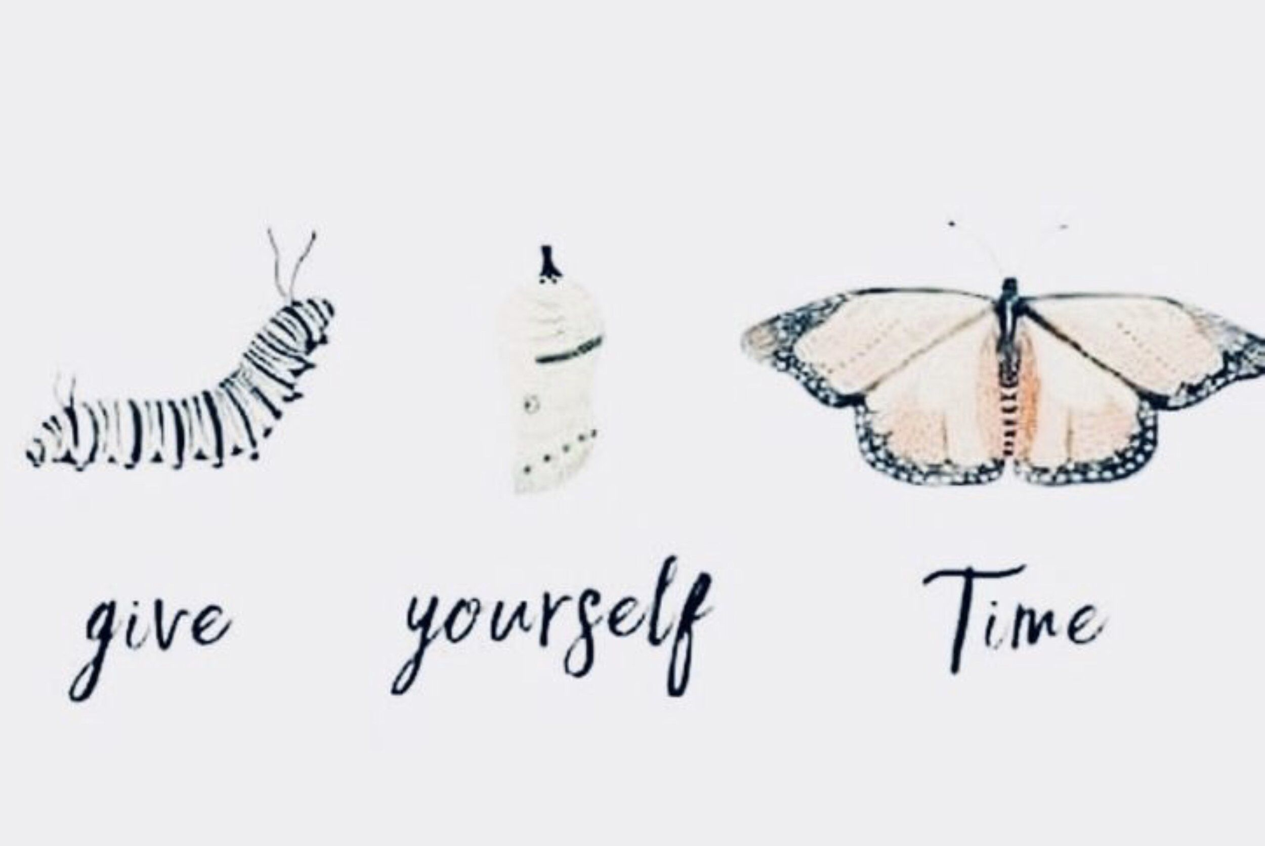 Time Softens All Wounds — Change Counseling