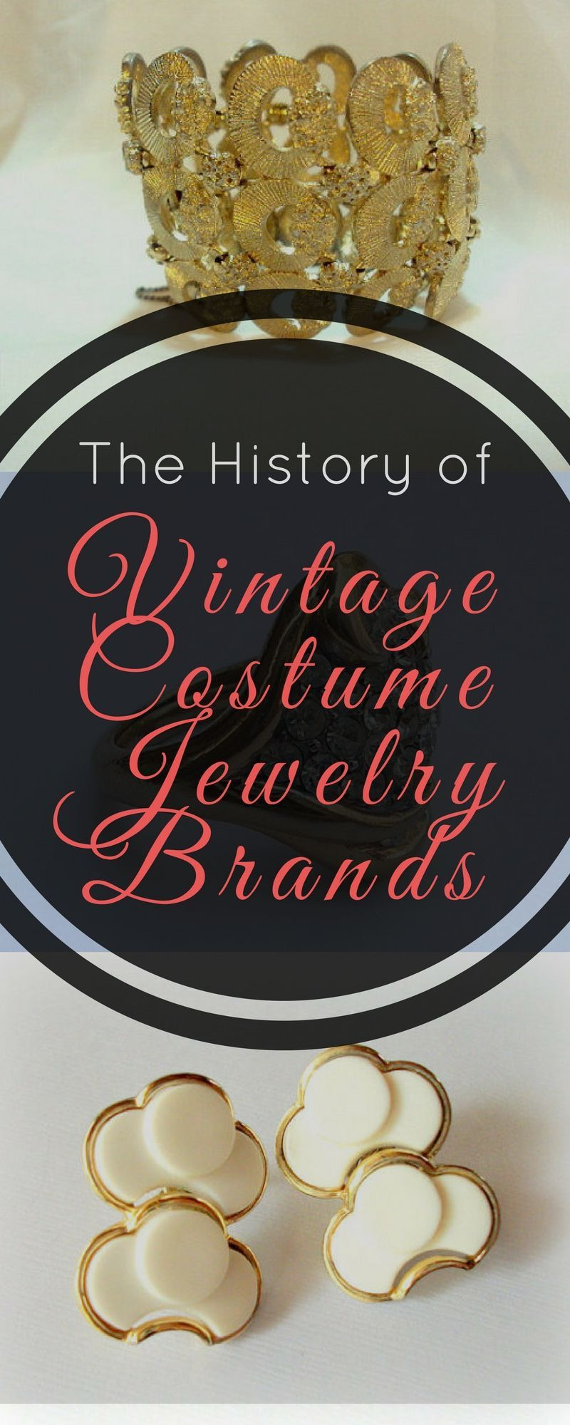 The History Of Vintage Costume Jewelry Brands Vintage Costumes Walmart Jewelry Costume Jewelry