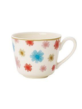 Lina floral espresso cup 0.10l