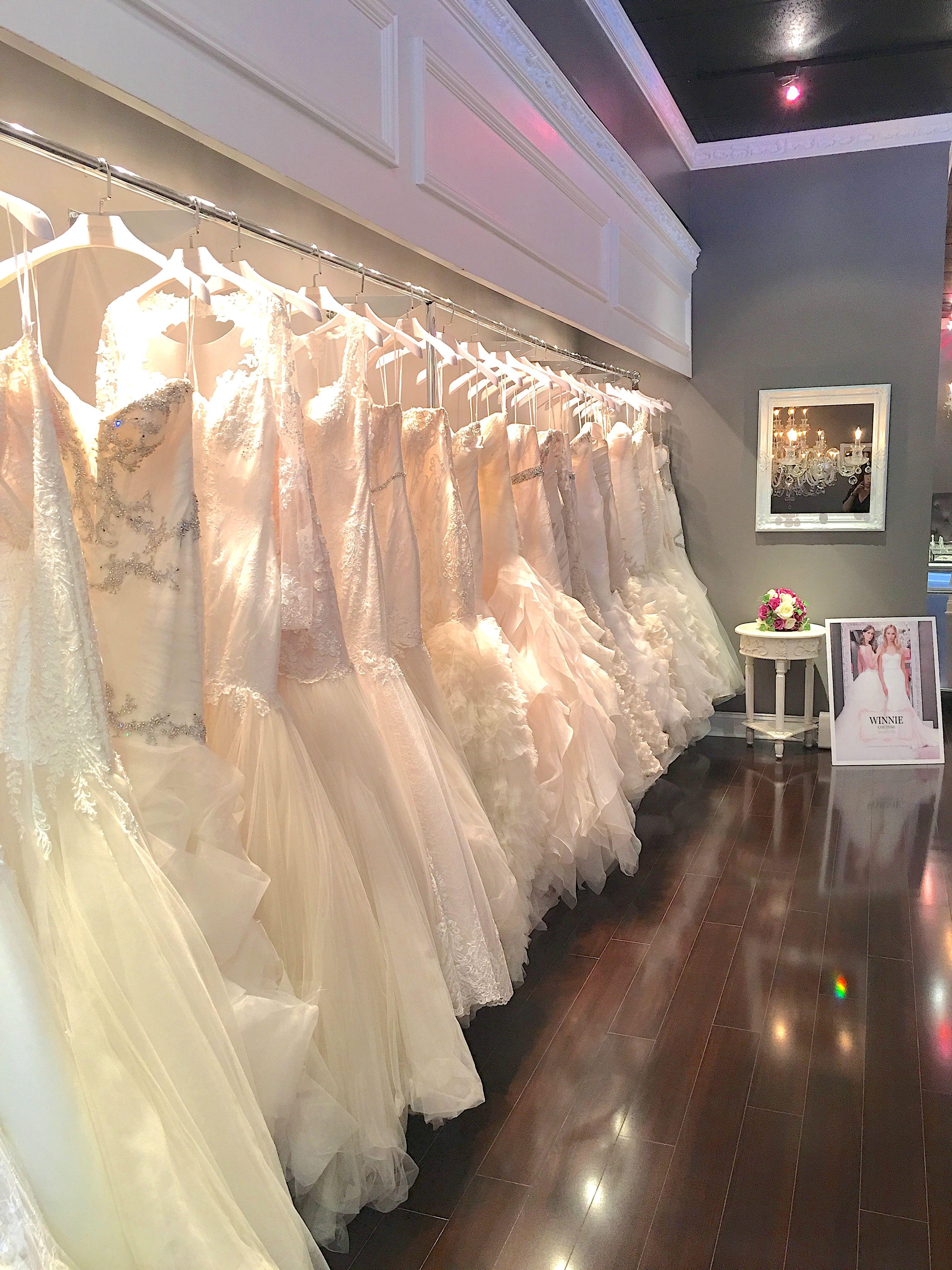 Atlanta Wedding Dress Gowns Bridal Shop Winnie Couture Wedding Dresses Atlanta Wedding Dresses Bridal Shop
