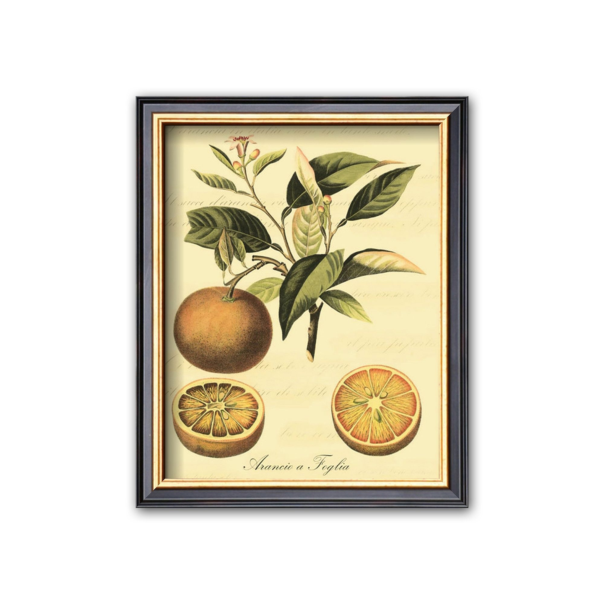 Famous Tuscan Fruit Wall Decor Pictures Inspiration - The Wall Art ...