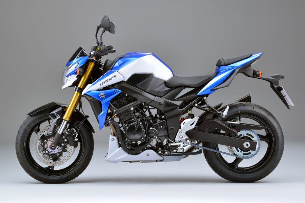 2015 suzuki gsr 750 z special edition motos pinterest gsr 750 and motorbikes. Black Bedroom Furniture Sets. Home Design Ideas