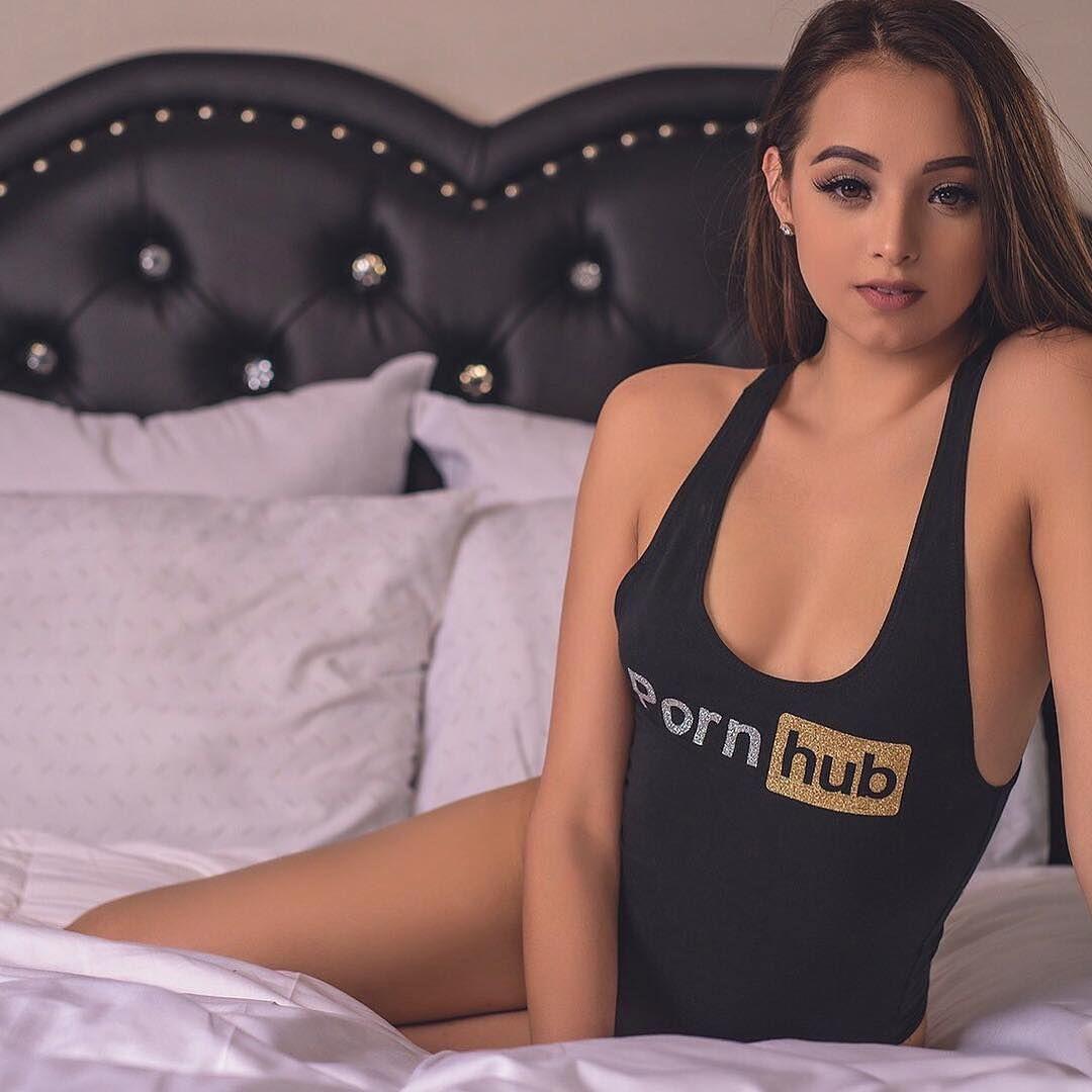 Pornhub Instagram