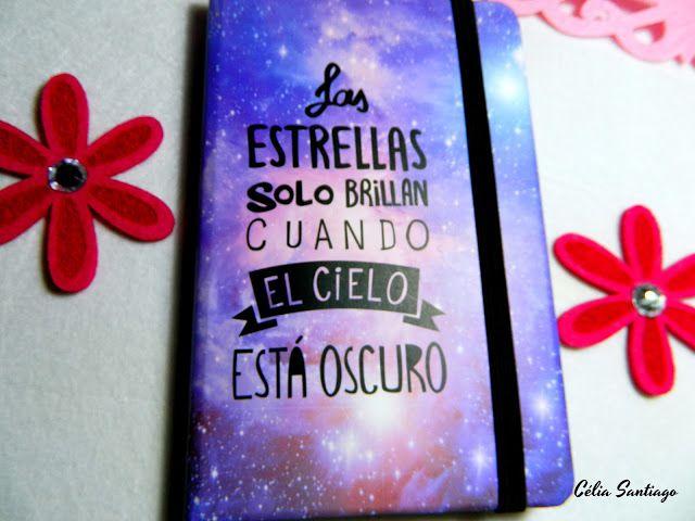 Diário Feminino: Utilidades |  Las estrellas solo Brillan Cuando el...