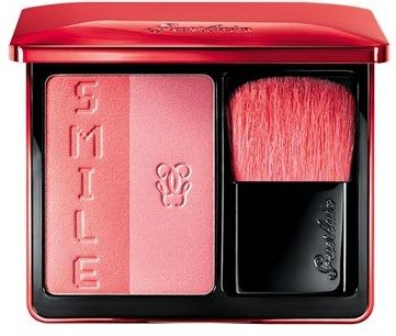 Guerlain Spring Glow Blush Duo for Spring 2016 available now