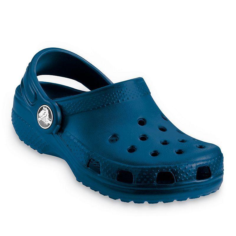 509276925c Crocs Classic Kids  Clogs