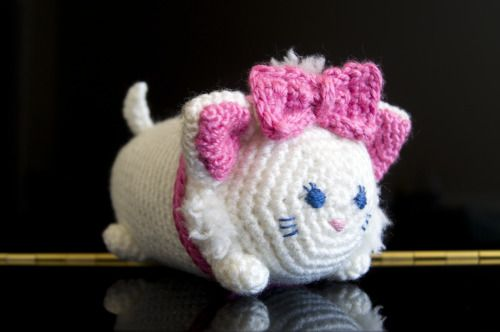 Tsum Tsum Amigurumi Pattern Free : Pin by lilia herrera on amigurumi free crochet