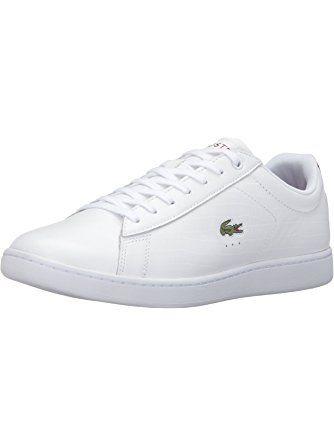 24be9b501 Lacoste Men s Carnaby Evo G316 7 Spm Fashion Sneaker