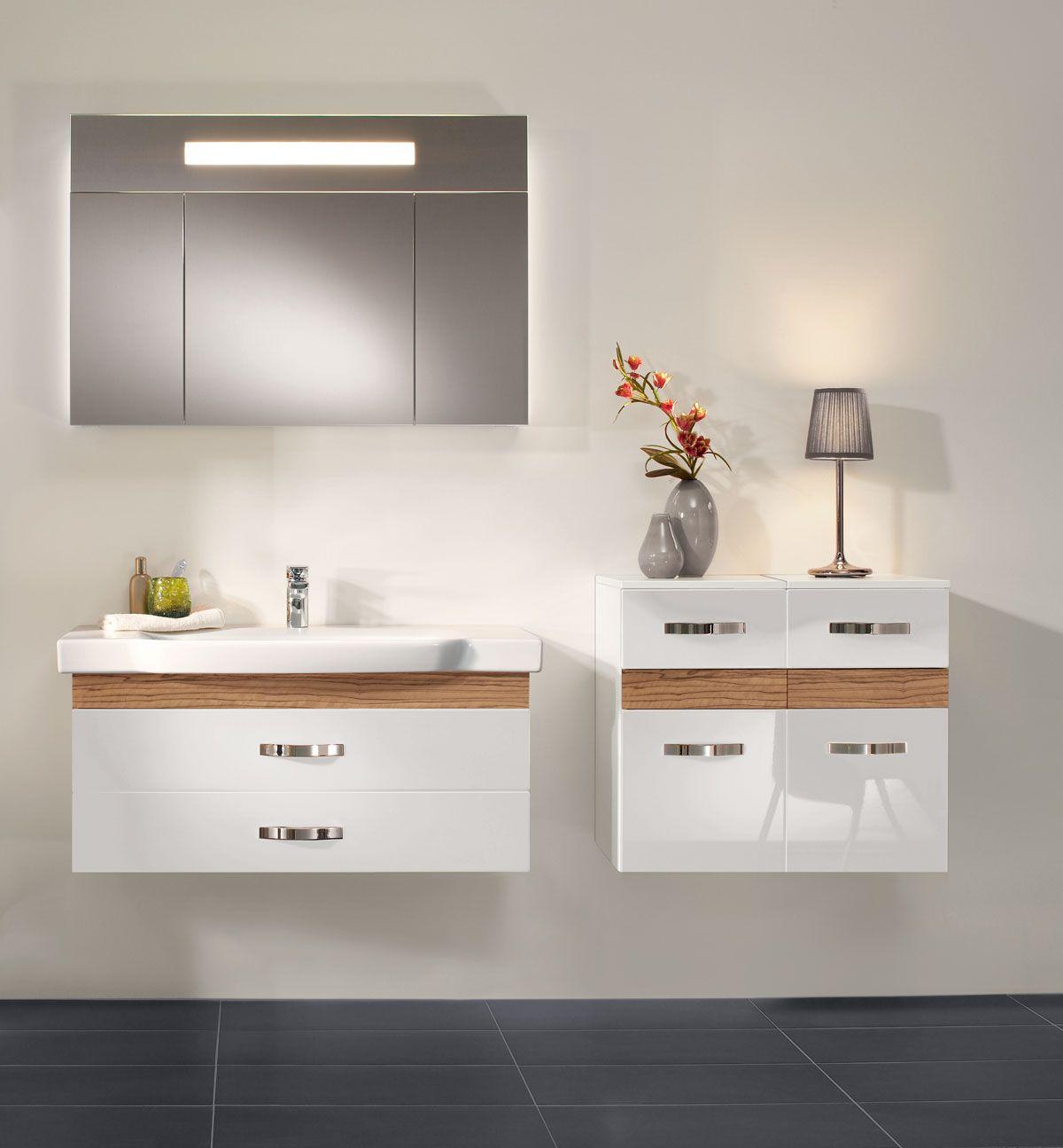 Villeroy & Boch 2morrow Furniture Range - White and Olive | Villeroy ...