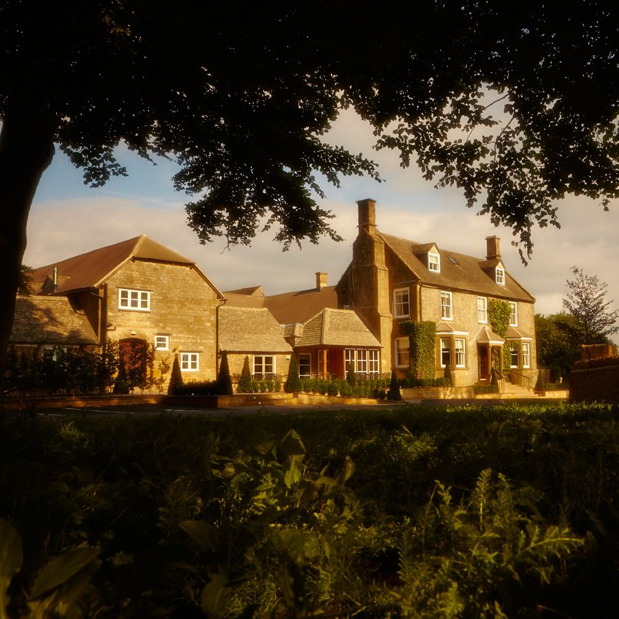 The Dormy House Hotel In Cotswold Hills