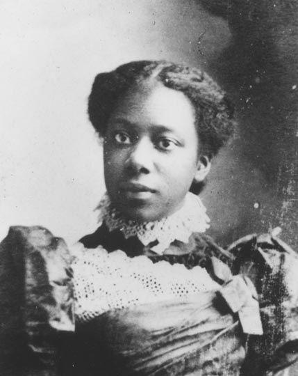 1860-1901 series | Vintage: African American Women ...