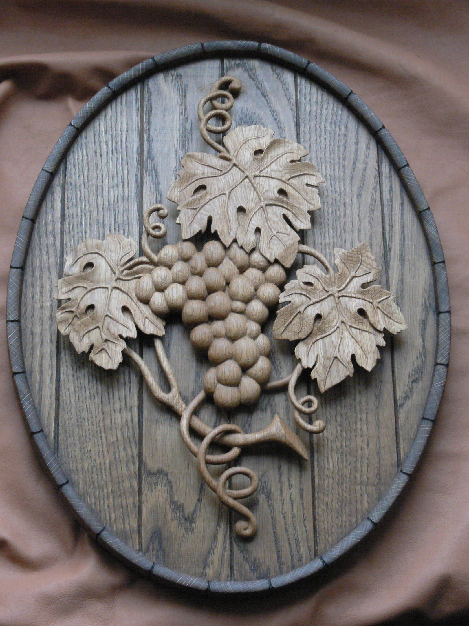 Pin by corneliu on grape pinterest wood carving