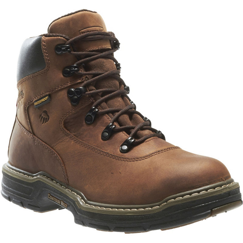 90ad7eb13fc WOLV MARAUDER 6IN | Products | Boots, Shoe boots, Shoes