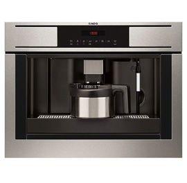 Aeg Pe4511 M Built In Coffee Maker Stainless Steel