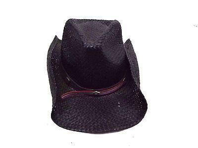 Goldcoast Sunwear Men s Cowboy Western Hat b1370963d1d