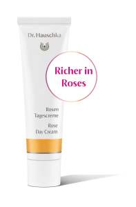 Dr Hauschka Rose Day Cream 30ml Natural Organic Skincare Home Remedies Beauty Organic Skin Care