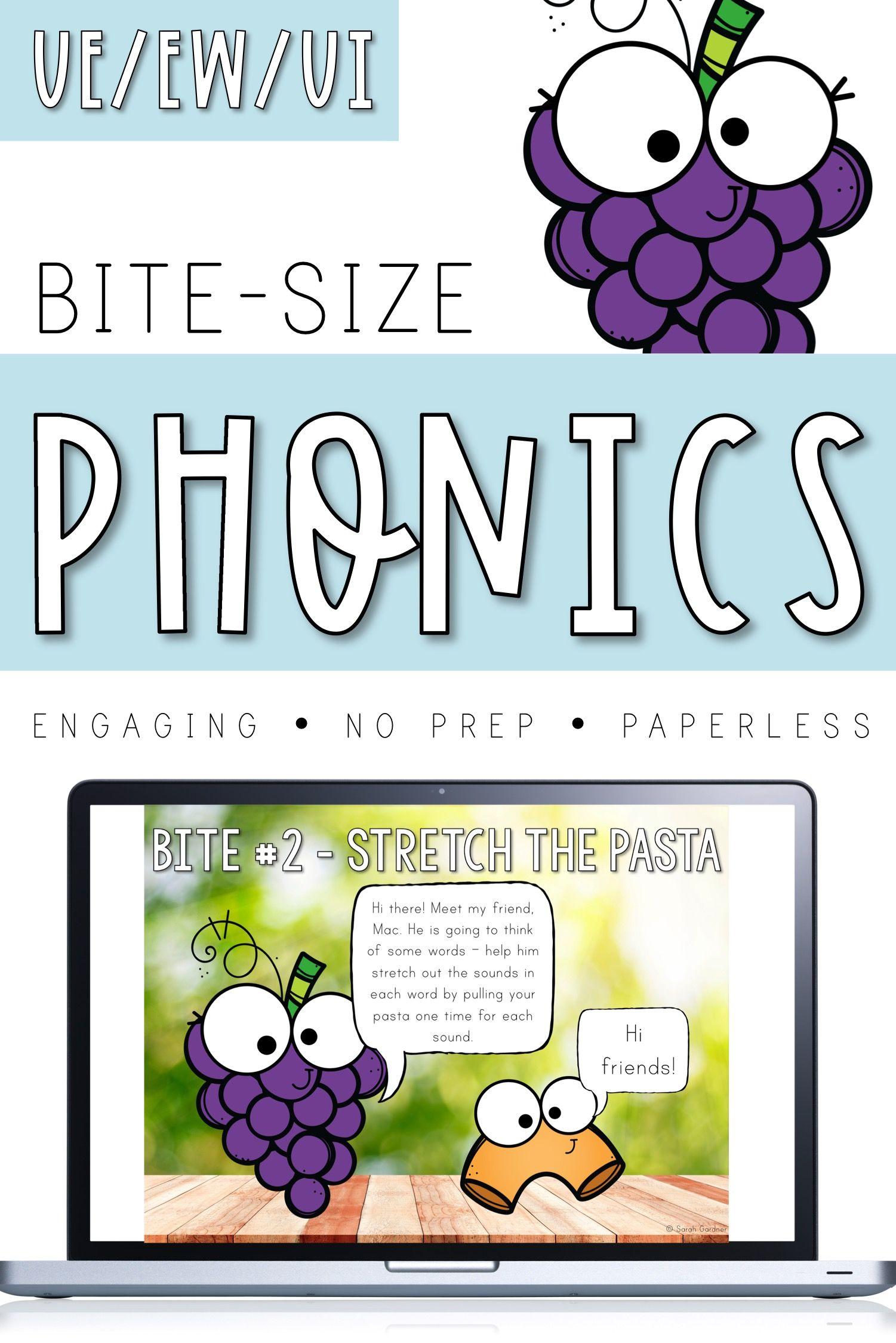 Pin On Phonics