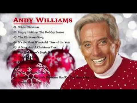 Andy Williams A Song And A Christmas Tree (The Twelve Days Of Christmas) - YouTube (With images ...