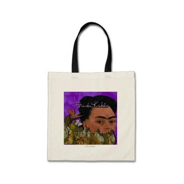 VIDA Tote Bag - FRIDA by VIDA dpc6vKjxz