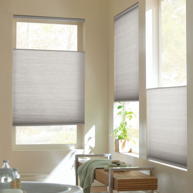 Jcpenney Home Top Down Bottom Up Cordless Cellular Shade Free Swatch In 2020 Cellular Shades Shades Blinds Living Room Blinds