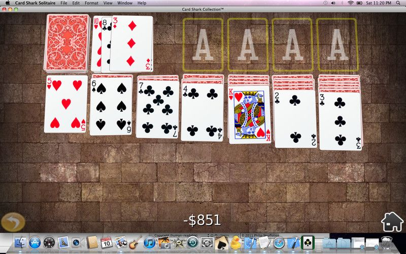The complete rules for the solitaire card game clock, also known as four of a kind, hidden cards, sun dial, and travelers. Spider Dino Solitaire 247 Card Games