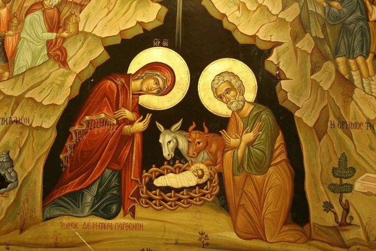 The Seven Joys of Mary An Advent Reflection in 2020