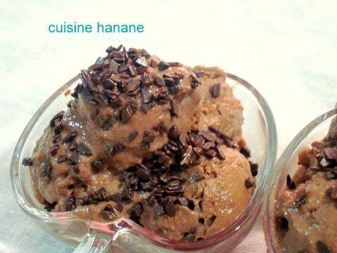 Homemade Ice Cream ايس كريم منزلي سهل وسريع Baking Ingredients Baking Desserts
