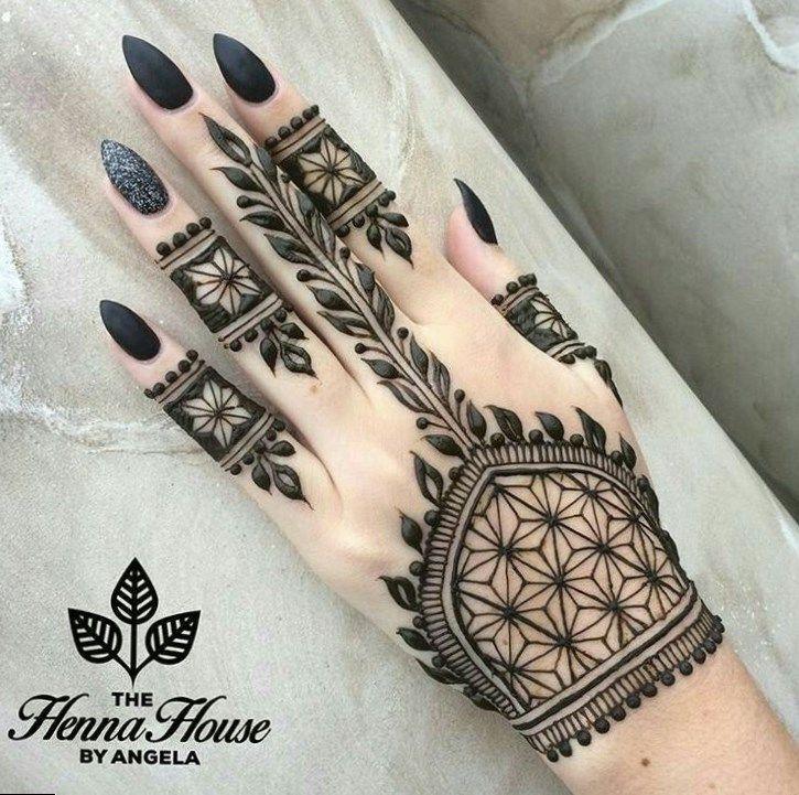 Image result for gothic hand tattoo henna tattoo hand