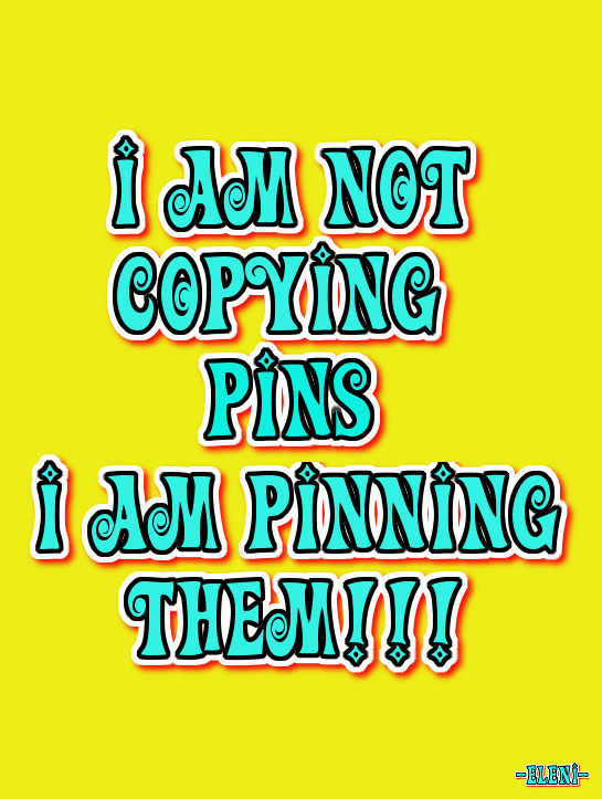 I am not copying pins i am pinning them created by eleni i am not copying pins i am pinning them created by eleni stopboris Images