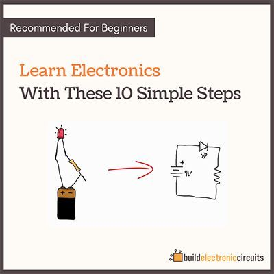 You Will Be Reading Schematics A Lot When You Build Electronics