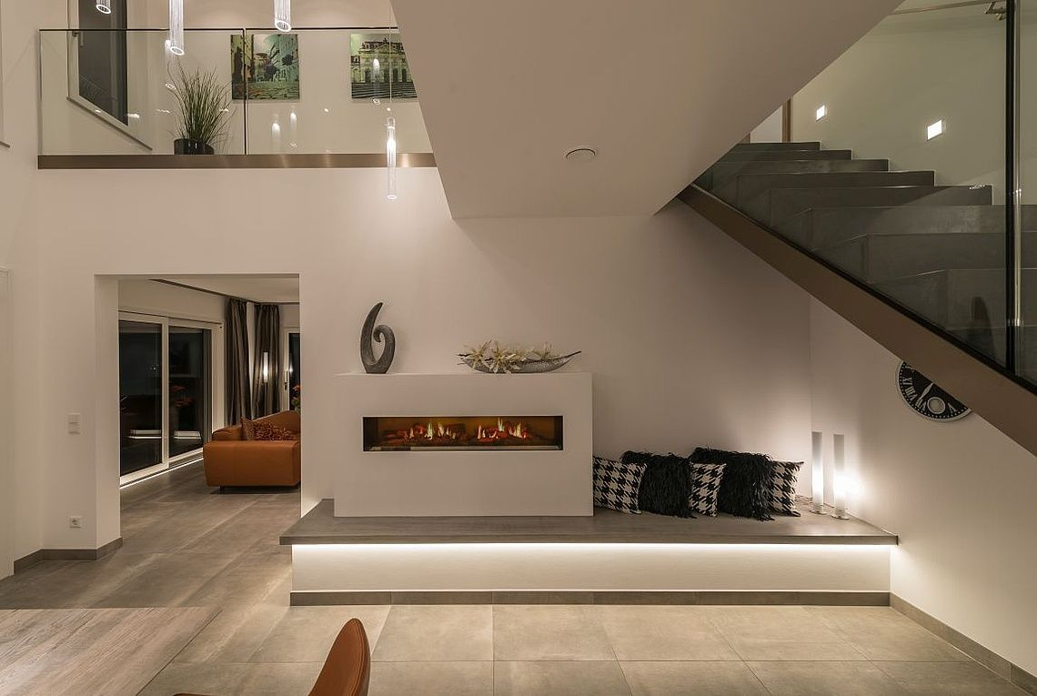 Musterhaus San Diego - RENSCH-HAUS - Über 140 Jahre Bauerfahrung! #designbuanderie